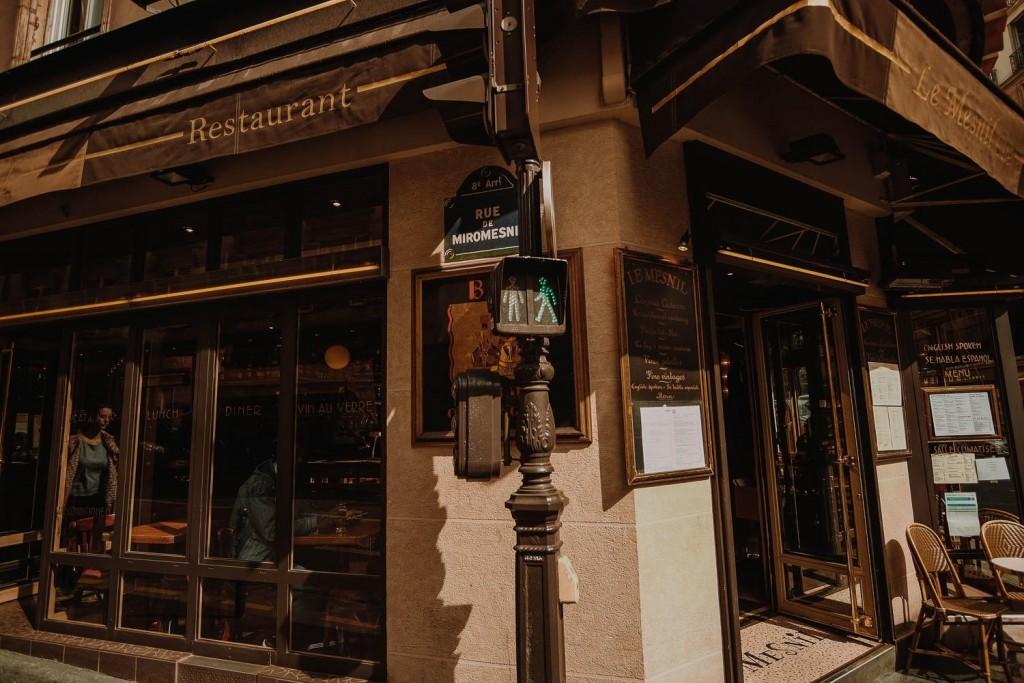 Viaje a Paris -fotografia de viajes